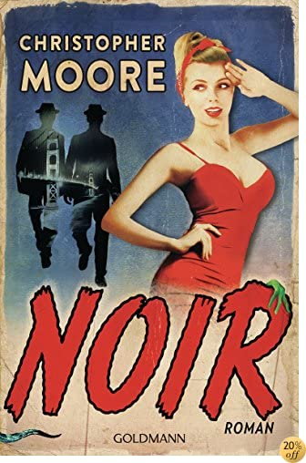 TNoir: Roman (German Edition)