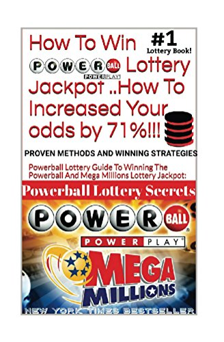 how-to-win-powerball-lottery-jackpot-how-to-increase-your-odds-by-71-fake-lottery-tickets-lottery-ticket-scratcher-tool-lotteries-mega-millions-awaits-book-4