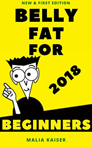 belly-fat-for-beginners-2018-new-first-edition