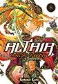 Acheter Altaïr volume 8 sur Amazon