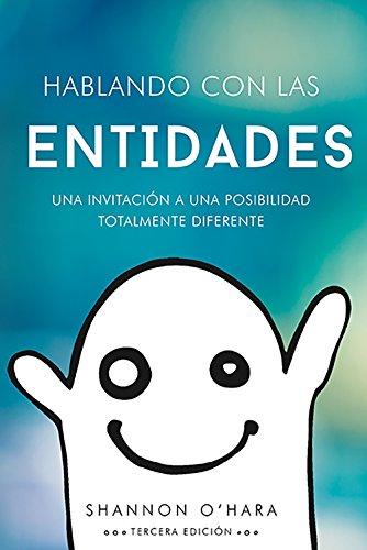 hablando-con-las-entidades-spanish-edition