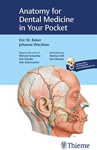 anatomy-for-dental-medicine-in-your-pocket