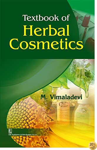 Textbook of Herbal cosmetic