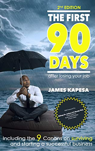 the-first-90-days-after-losing-your-job-including-the-9-canons-on-surviving-and-starting-a-successful-business
