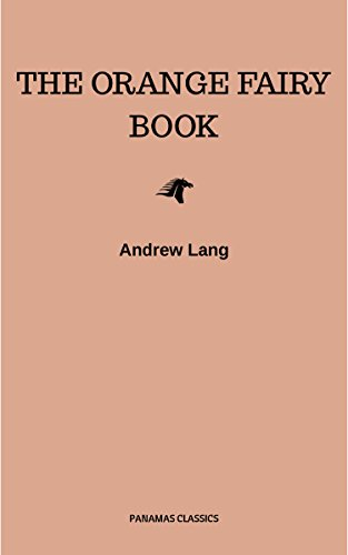 the-orange-fairy-book