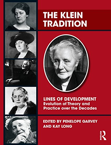 the-klein-tradition-lines-of-development-evolution-of-theory-and-practice-over-the-decades-lines-of-development-series