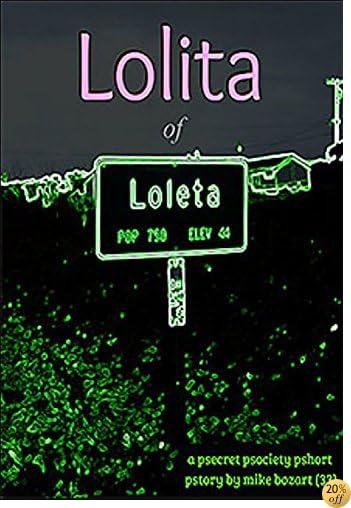 TLolita of Loleta
