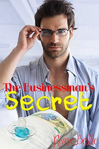 the-businessmans-secret