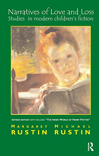 narratives-of-love-and-loss-studies-in-modern-childrens-fiction