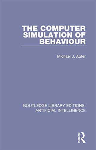 the-computer-simulation-of-behaviour-routledge-library-editions-artificial-intelligence