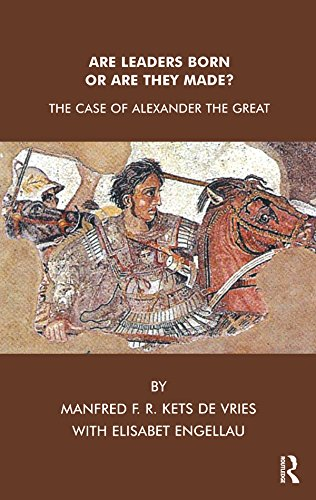 are-leaders-born-or-are-they-made-the-case-of-alexander-the-great