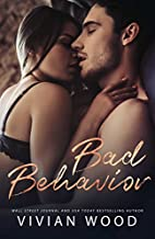 Bad Behavior (Bad Behavior Duet Book 1) by…