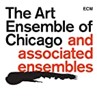 The Art Ensemble Of Chicago And Associated…
