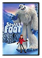 Smallfoot by Sergio Pablos