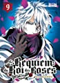 Acheter Le Requiem du roi des roses volume 9 sur Amazon