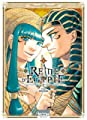 Acheter Reine d'Egypte volume 5 sur Amazon