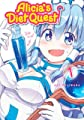 Acheter Alicia's Diet Quest volume 1 sur Amazon