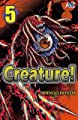 Acheter Creature ! volume 5 sur Amazon
