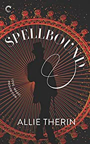 Spellbound by Allie Therin