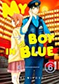Acheter My Boy in Blue volume 6 sur Amazon