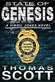 State of Genesis: A Mystery Thriller Novel…