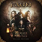 Marchen & Mythen -Deluxe- by Faun