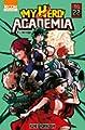 Acheter My Hero Academia volume 22 sur Amazon
