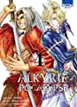 Acheter Valkyrie Apocalypse volume 4 sur Amazon