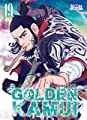 Acheter Golden Kamui volume 19 sur Amazon