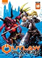 Acheter Outlaw Players volume 10 sur Amazon