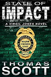 State of Impact: A Mystery Thriller Novel…