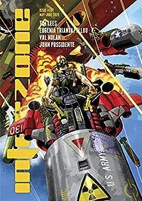 Interzone 287 cover