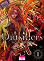 Acheter Outsiders volume 1 sur Amazon