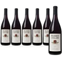 6-Pack Hansen Cellars Pinot Noir