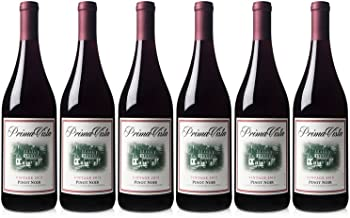 6-Pk. Prima Vista Santa Barbara Pinot Noir