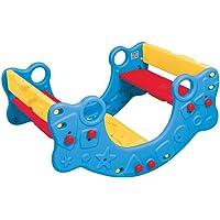 Grow'n Up 3 in 1 Climber/Rocker Bench Playset