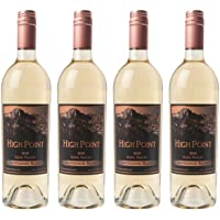 4-Pack High Point Sauvignon Blanc by Vincent Arroyo