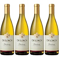 4-Pk. DeLoach Vineyards Chardonnay