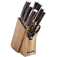 Top Chef Dynasty 9 Piece Knife Block Set
