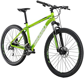 Diamondback Overdrive ST Hardtail Mountain Bike