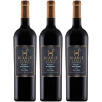 3-Pk. Hearst Ranch Winery Zinfandel