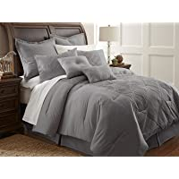 8-Pc. PCT Home Collection Comforter Set