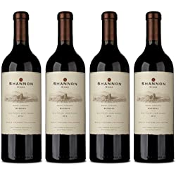 4-Pack Shannon Ridge Single Vineyard Barbera