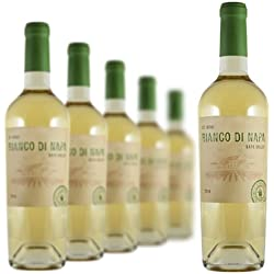 6-Pack Ca'Momi Bianco di Napa White Blend