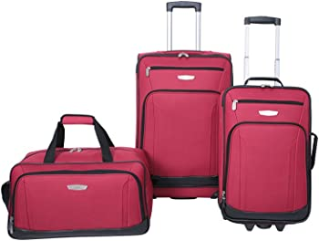 3-Pc. American Airlines Luggage Set