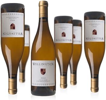 6-Pk. Wellington Vineyards Chardonnay