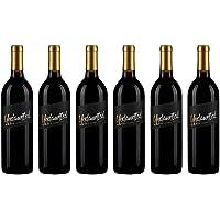 6-Pack Undaunted Columbia Valley Malbec Wine