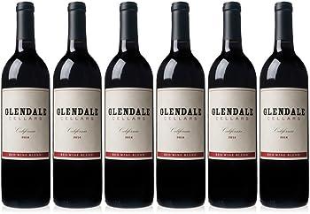 6-Pk. Glendale Cellars Red Blend