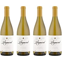 4-Pk. Raymond Vineyards Napa Valley Chardonnay