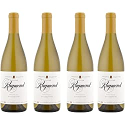 4-Pack Raymond Vineyards Napa Valley Chardonnay